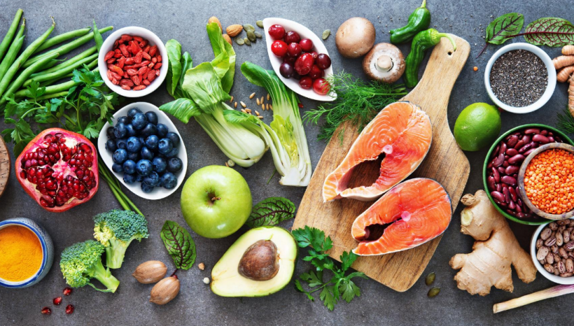 Antiangiogenic diet for Thyroid: 31 Foods To Prevent Cancer