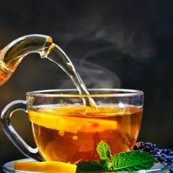 Tea Tune-Up