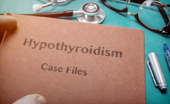Hypothyroidism Continued