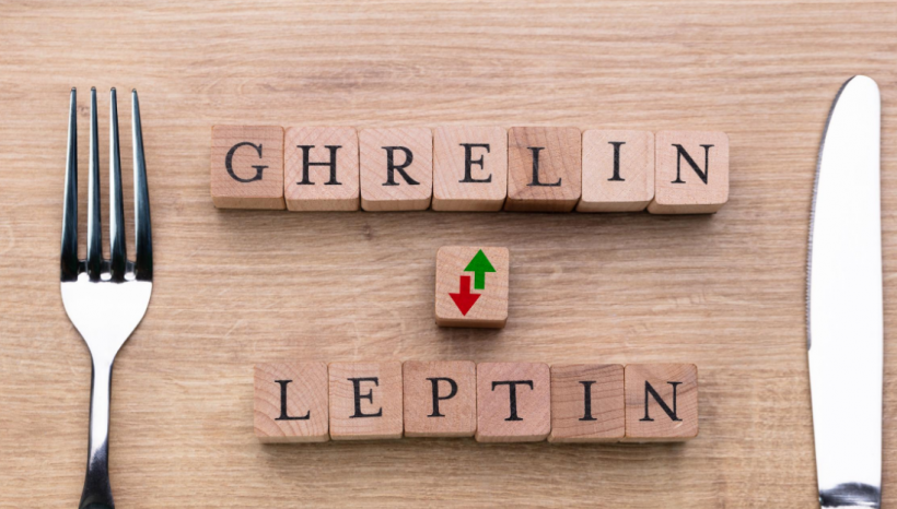 Leptin & Weight Loss