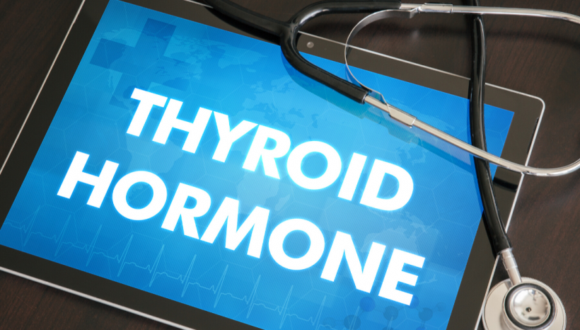 How your Liver affects THYROID HORMONES​