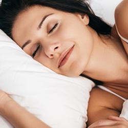 Tips for a great nights SLEEP