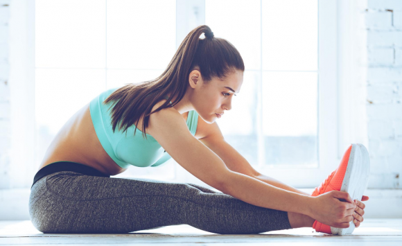 The Best Exercise for Thyroid Patients