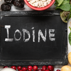 Iodine – worth the hype!