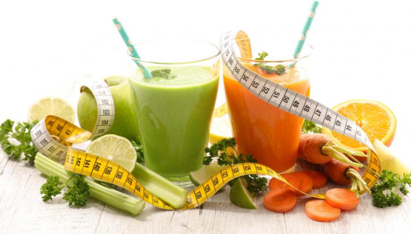 The Weight Loss Benefits of a GUT DETOX