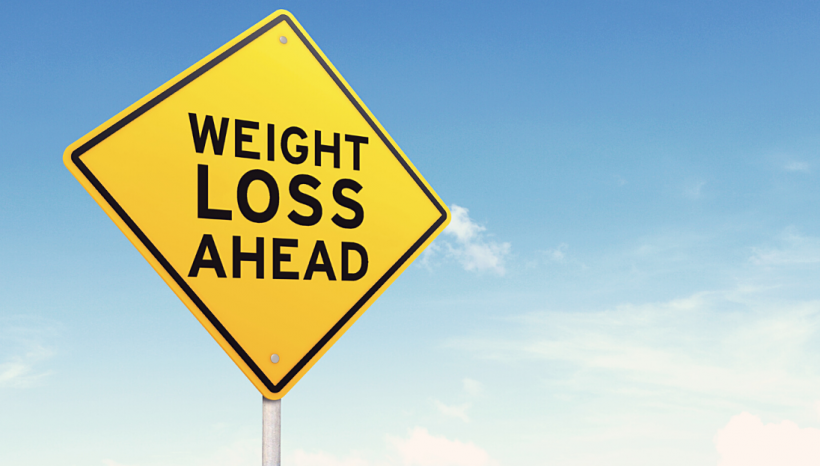 3 Essential Weight Loss Tips