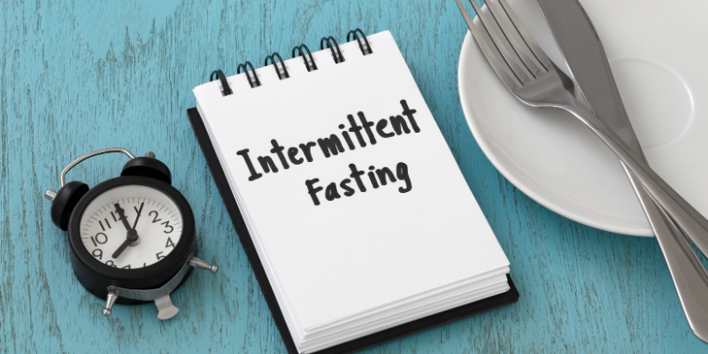 Why Intermittent Fasting doesn't always work