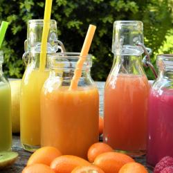 4 Healing Juice Recipes