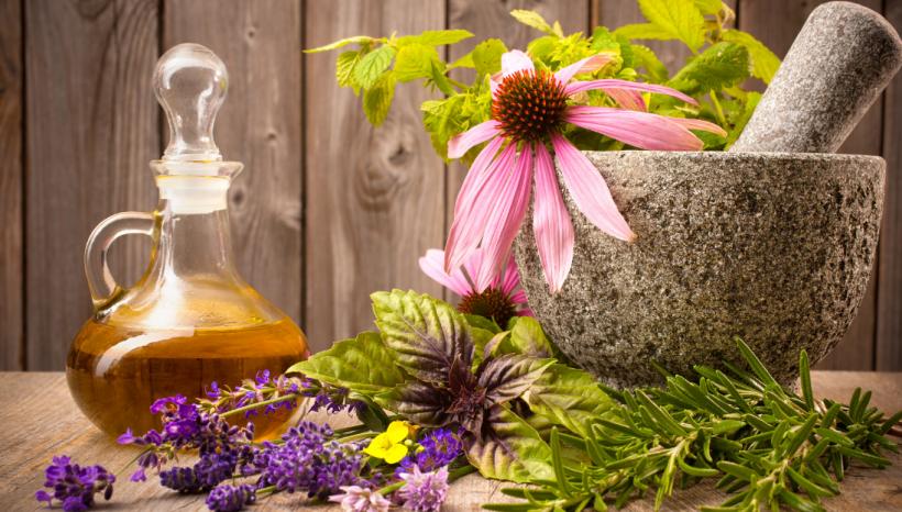 11 Healing Foods in My Cupboard