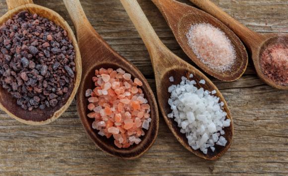 Salt, Water, and Migraines