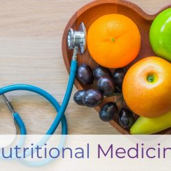What Is Nutritional Medicine?