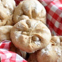 Thermomix Grain Free Cassava & Plantain Bread Rolls