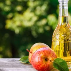 Organic Raw Apple Cider Vinegar